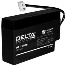 Аккумулятор DELTA DT 12008 (T13)